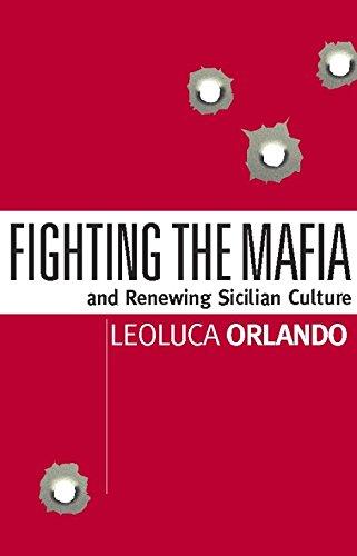 9781893554818: Fighting the Mafia & Renewing Sicilian Culture
