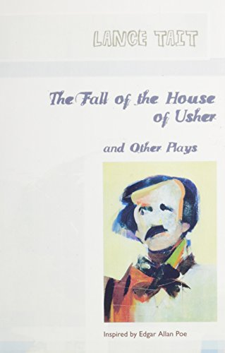 9781893598058: The Fall of the House of Usher and Other Plays Inspired By Edgar Allan Poe