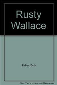 9781893618107: Rusty Wallace