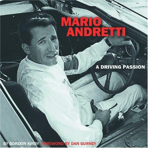 9781893618121: Mario Andretti: A Driving Passion