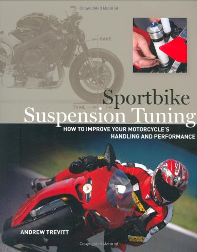 9781893618459: Sportbike Suspension Tuning