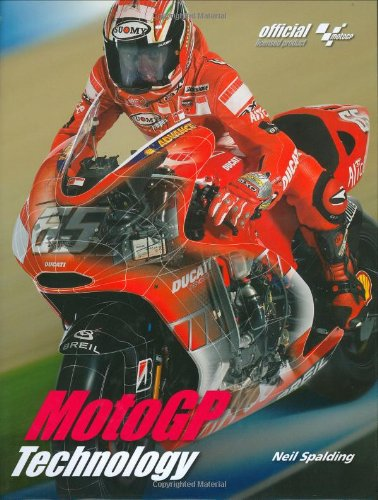 9781893618794: MotoGP Technology