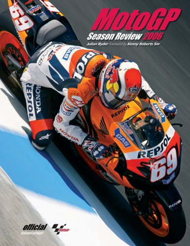 9781893618800: MotoGP Season Review 2006