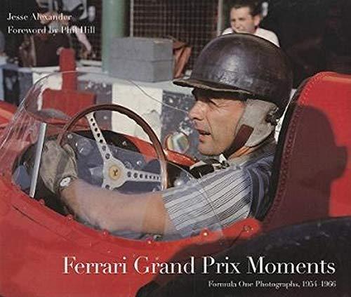 Ferrari Grand  Prix Moments: Jesse Alexander