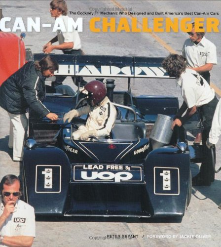 9781893618862: Can-Am Challenger
