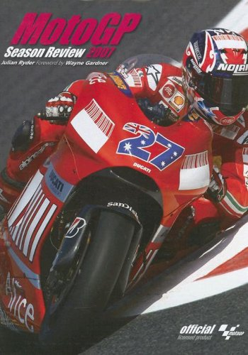 9781893618916: MotoGP Season Review 2007