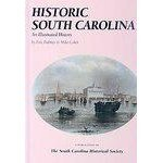 9781893619524: Historic South Carolina
