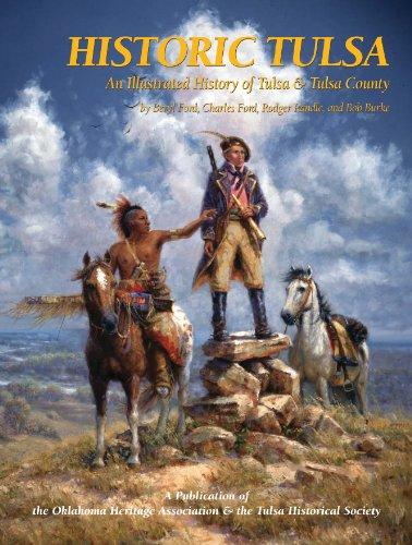 9781893619593: Historic Tulsa