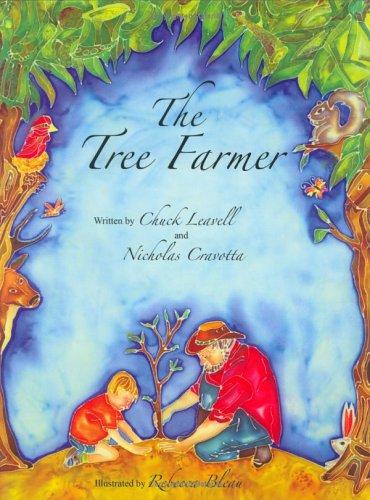 9781893622166: The Tree Farmer