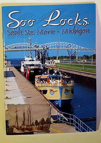 9781893624030: Soo Locks : Sault Ste. Marie - Michigan