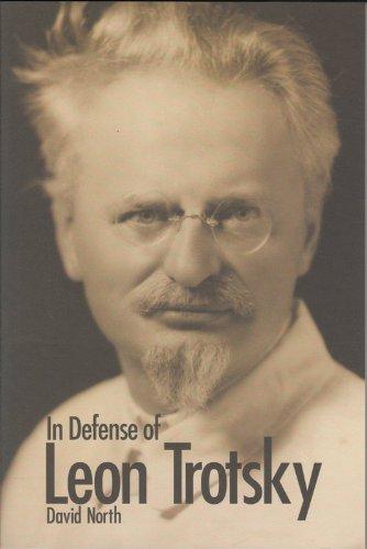 9781893638051: In Defense of Leon Trotsky