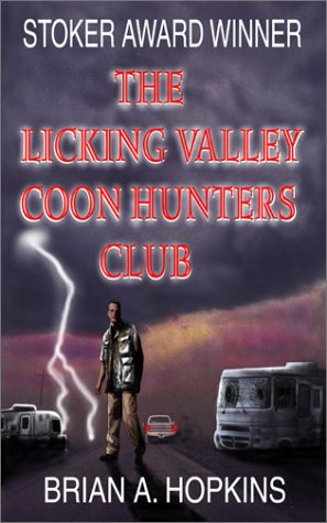 Licking Valley Coon Hunters Club, The A Martin Zolotow Mystery