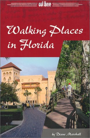 Walking Places in Florida: Diane Marshall