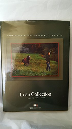 9781893696341: Professional Photographers of America / Loan Collection (volume vII-2004)