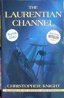 Laurentian Channel: Knight, Christopher