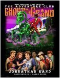 9781893699625: Ghost in the Grand: More Thrilling, Zany Tales of the Adventure Club (Adventure Club Series, Vol. 2)