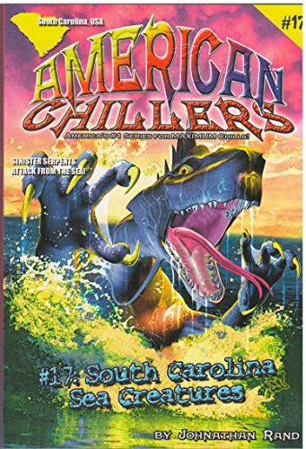South Carolina Sea Creatures #17 (American Chillers)