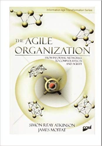 The Agile Organisation : From Informal Networks: James Moffat; Simon