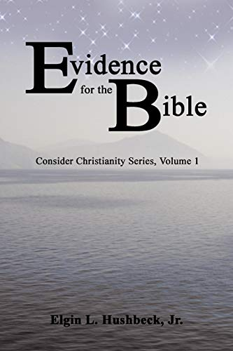 9781893729513: Evidence for the Bible