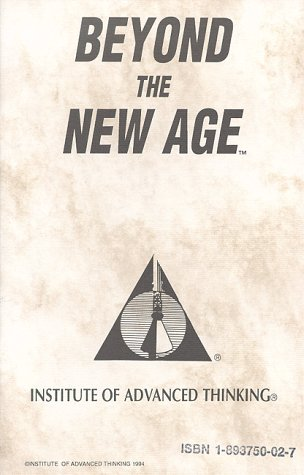9781893750029: Beyond The New Age