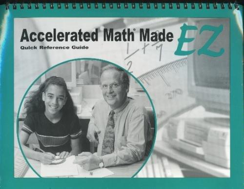 9781893751194: Accelerated Math Made EZ