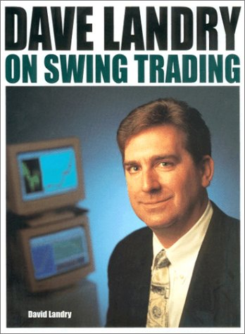 9781893756090: Dave Landry on Swing Trading [Hardcover] by