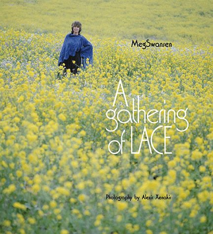 9781893762022: A Gathering of Lace
