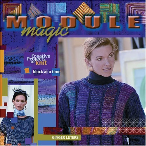 Module Magic: Creative Projects to knit 1: Luters, Ginger