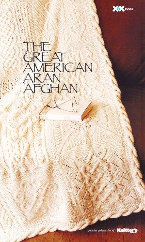 The Great American Aran Afghan: XRX Books,US