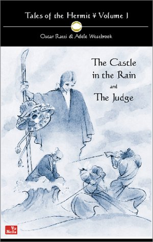 9781893765016: Tales of the Hermit: Volume 1 -- Castle in the Rain & the Judge: Castle in the Rain AND The Judge Vol 1