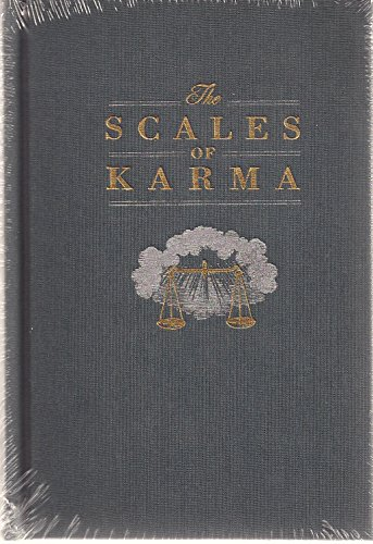9781893766099: The Scales of Karma