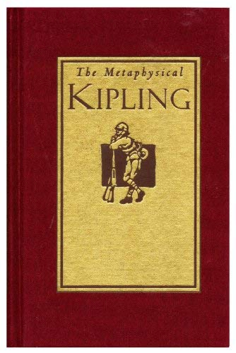 The metaphysical Kipling (The reincarnation library) (1893766160) by Rudyard Kipling