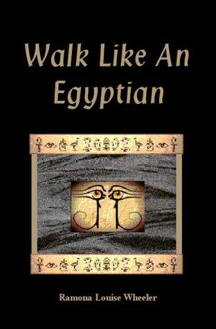 9781893774216: Walk Like An Egyptian