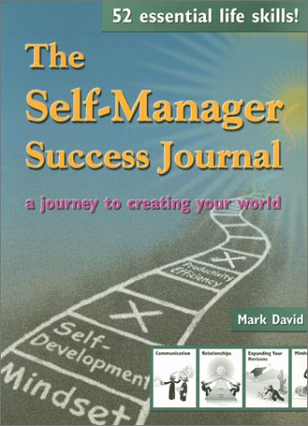 9781893778023: The Self-Manager Success Journal
