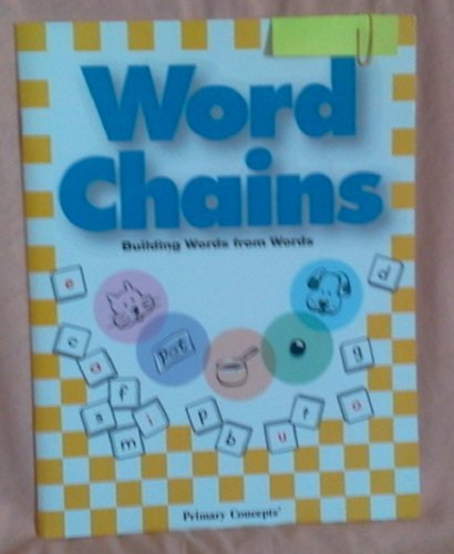 9781893791282: Word Chains (Building Words from Words)