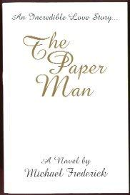 9781893794016: The Paper Man