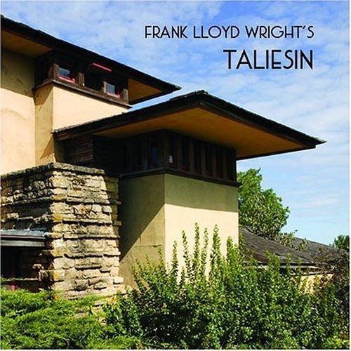 9781893801219: Frank Lloyd Wright's Taliesin