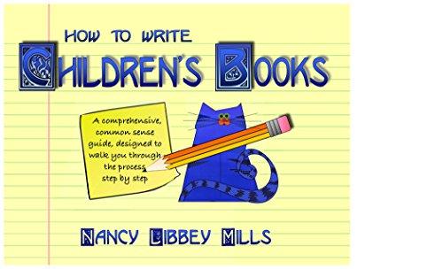9781893815162: How to Write Children's Books