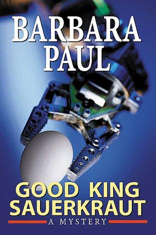 9781893818019: Good King Sauerkraut