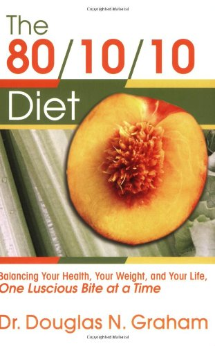 9781893831247: The 80/10/10 Diet
