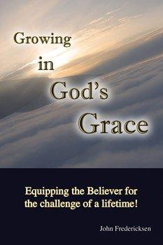 9781893874329: Growing in God's Grace