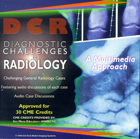 9781893888005: Diagnostic Challenges in Radiology
