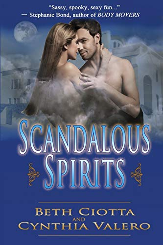 9781893896239: Scandalous Spirits