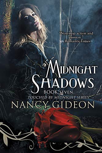 9781893896475: Midnight Shadows: Touched by Midnight, Book 7