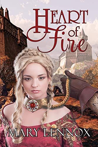 9781893896918: Heart of Fire