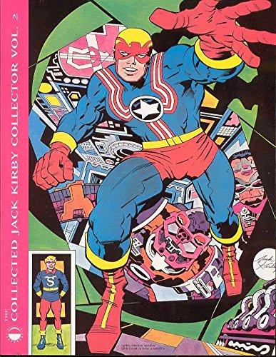 9781893905016: Collected Jack Kirby Collector Volume 2 (Collected Jack Kirby SC)