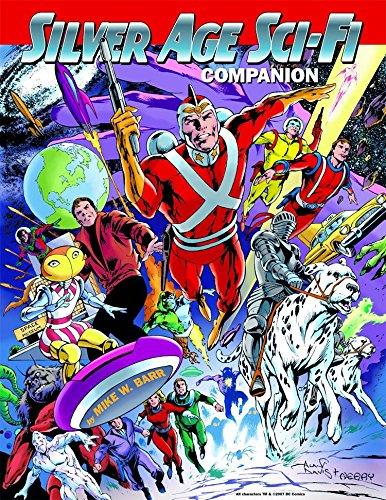 9781893905818: Silver Age Sci-Fi Companion
