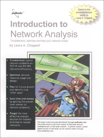 9781893939004: Introduction to Network Analysis