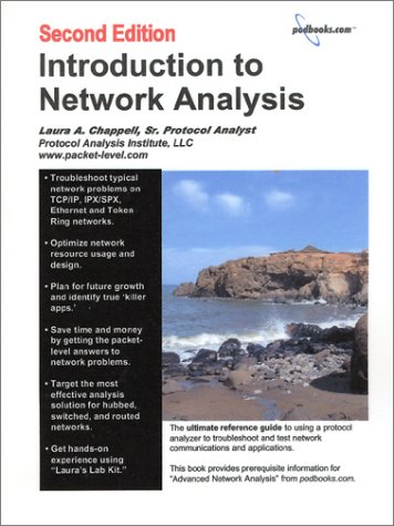 9781893939363: Introduction to Network Analysis, 2nd Edition