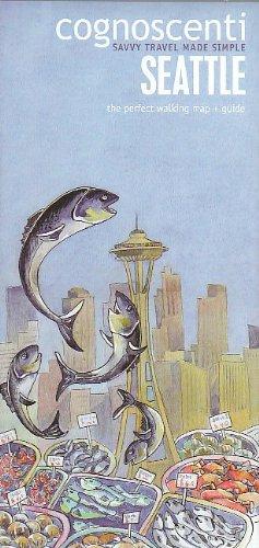 9781893942547: Cognoscenti Seattle